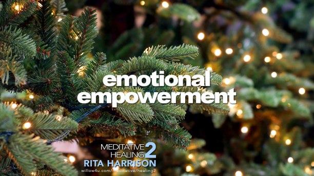 Emotional Empowerment Christmas