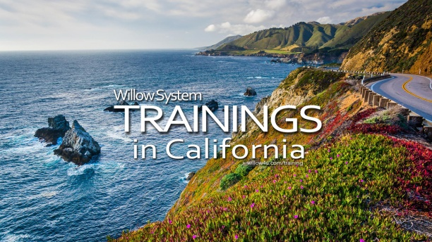 willow_system_training_in_california