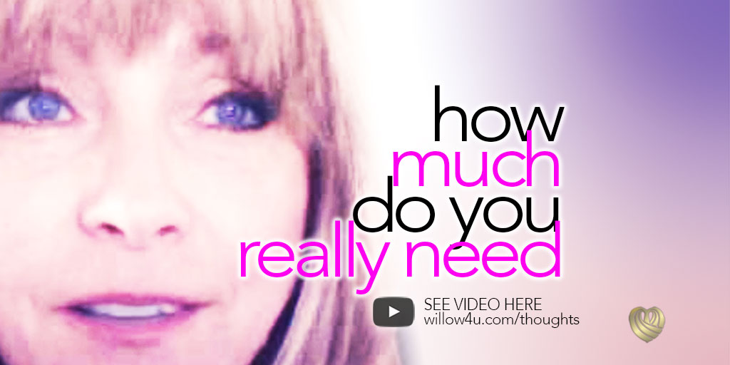 how_much_do_you_really_need